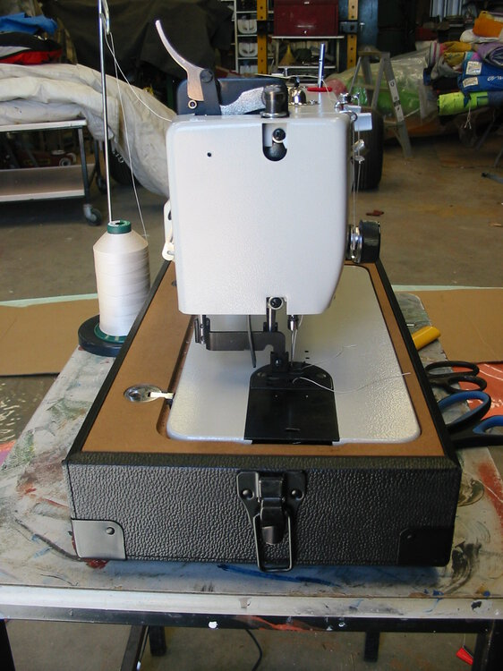 sewing machine recommendations