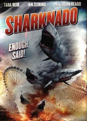 Image result for sharknado film